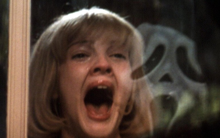 scream recensione film