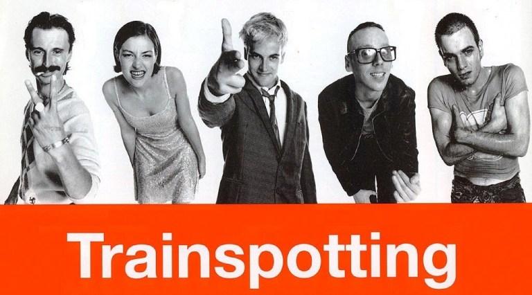 Trainspotting recensione film