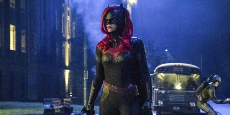 Batwoman prima stagione recensione