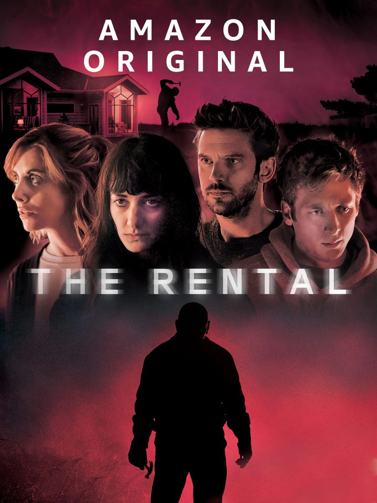 Locandina di The Rental