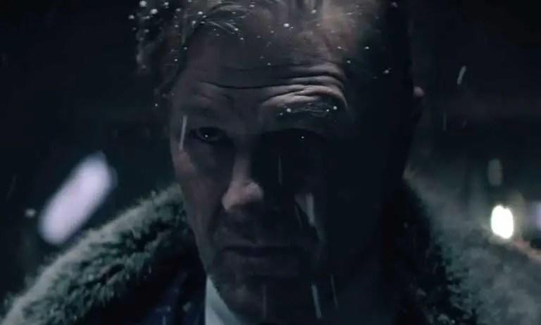 Sean Bean in Snowpiercer 2