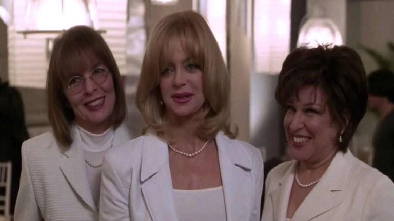 L'iconica scena dell'ascensore in Il Club delle prime mogli