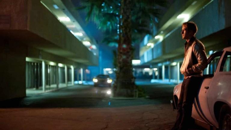 Ryan Gosling in Drive 2011 recensione film