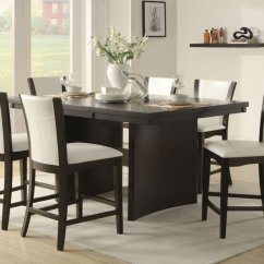 High Kitchen Tables Moen Brantford Faucet Counter Height Design Loccie Better Homes Gardens Ideas White Dining