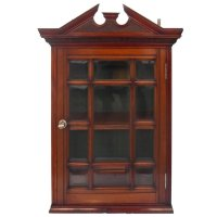 Choosing Modern Curio Cabinets  Loccie Better Homes ...