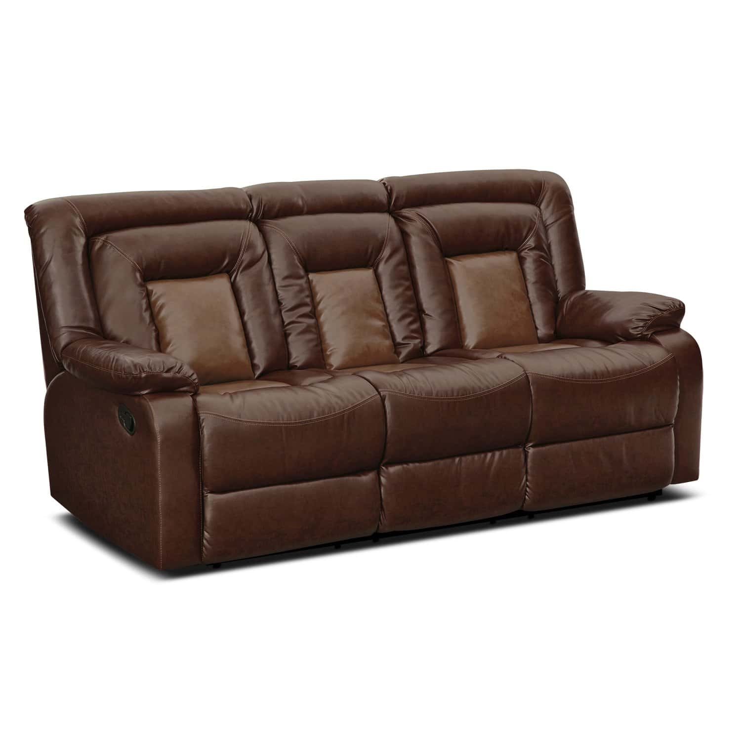 cobra dual reclining sofa reviews how much does a taylor king cost adual  loccie better homes gardens ideas