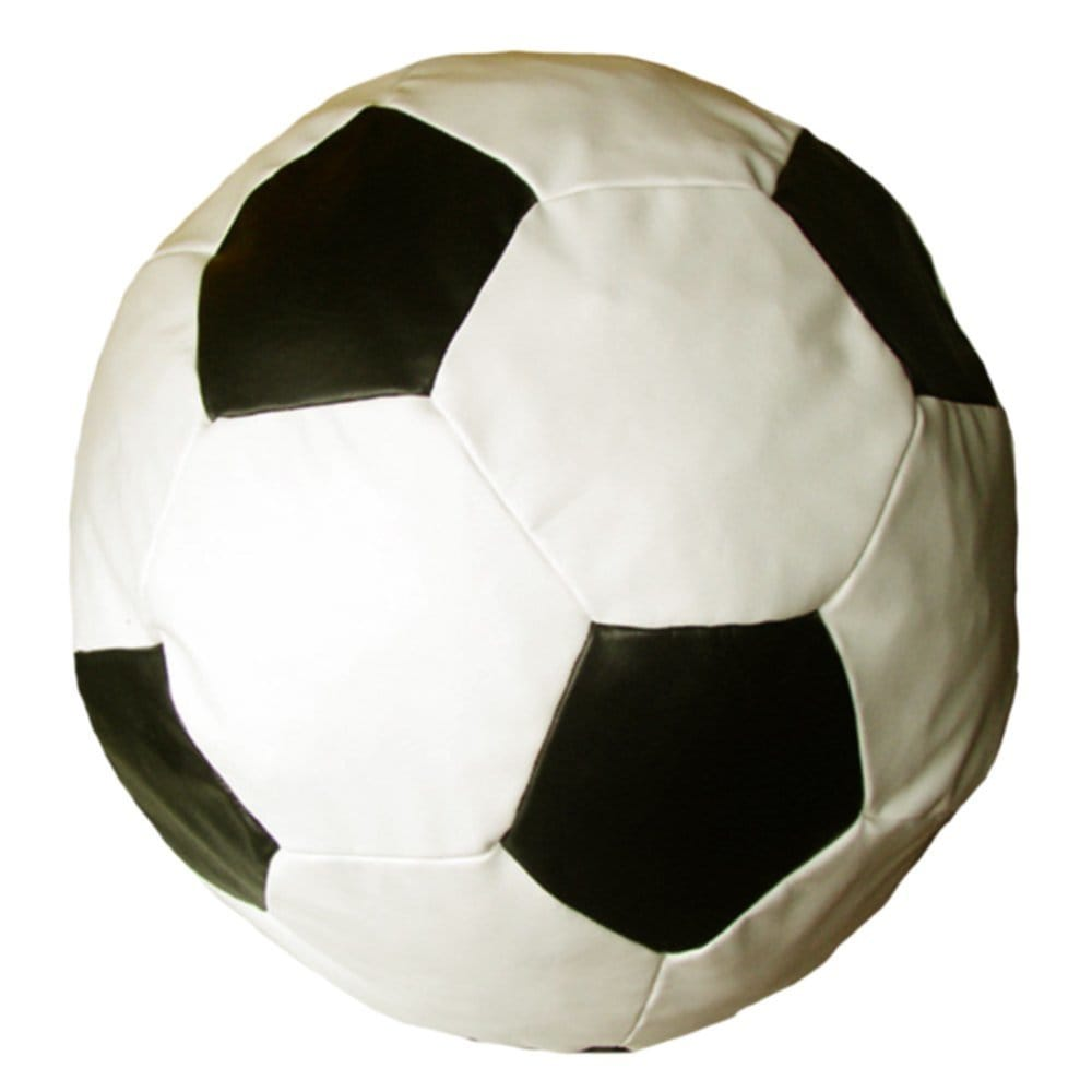 football bean bag chair covers decoration ideas cover loccie better homes gardens
