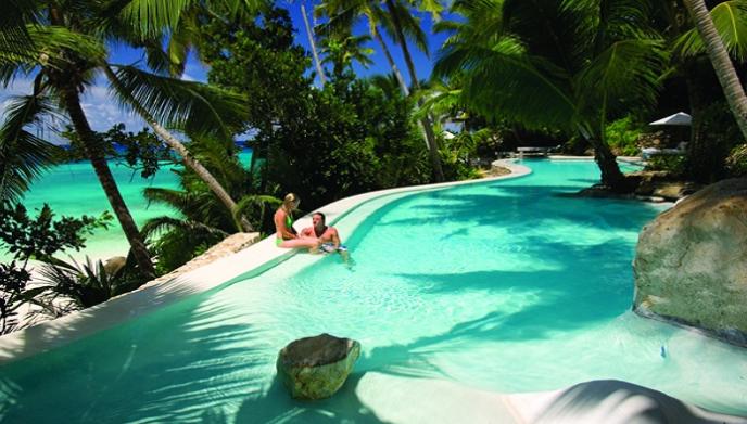 Insula Seychelles
