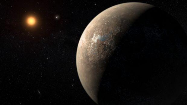 1 planete
