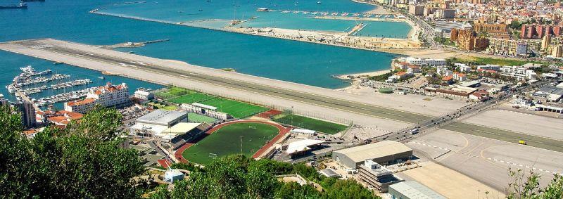 gibraltar aeroport
