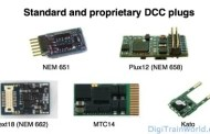 DCC plugs overview (they've gone crazy)
