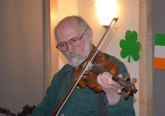 John Lamb - Fiddle