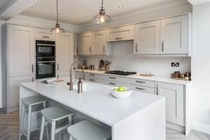 Beautiful Kitchen Case Study by Sheraton Interiors ...