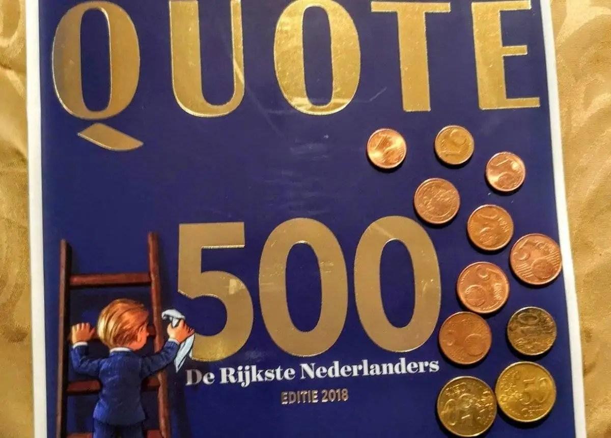 Lijst Quote 500.Niet Veel Lochemse Links In De Nieuwe Quote 500 Lochemsnieuws