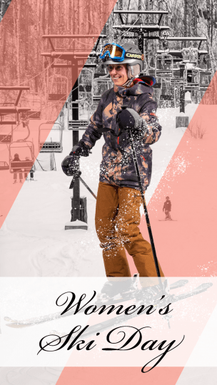 Women's Ski Day
