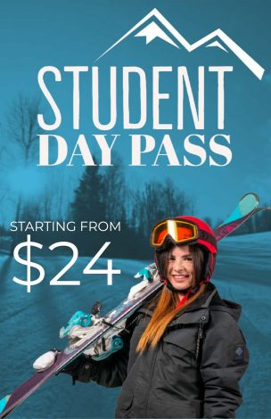 STUDENT Day Pass