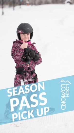 Season Pass Pick-up -BETA