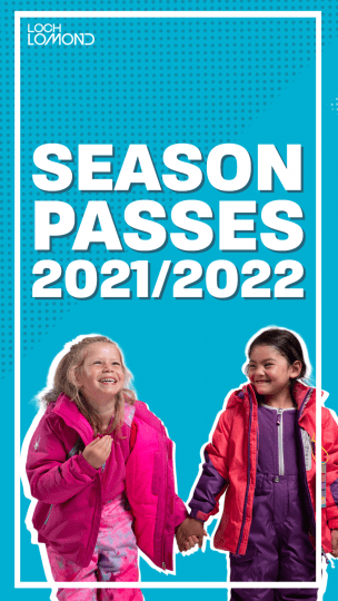 Season Pass 2021/2022