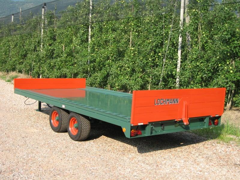 Rimorchi agricoli  Macchine agricole giardinaggio viabilit e forestale Fratelli Cipriani