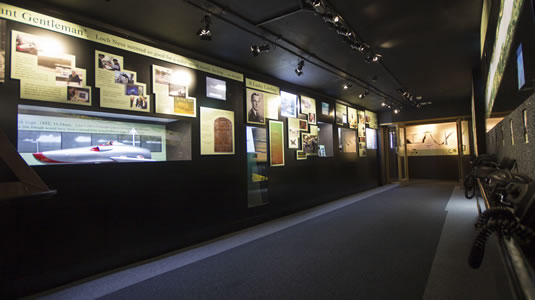 Loch Ness Centre and Exhibition  Exhibition