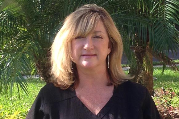 Sheila Ivey