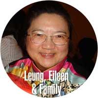 Leung, Eileen & Family