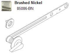 Kohler 85086-BN Brushed Nickel Trip Lever NEW NUMBER 77940