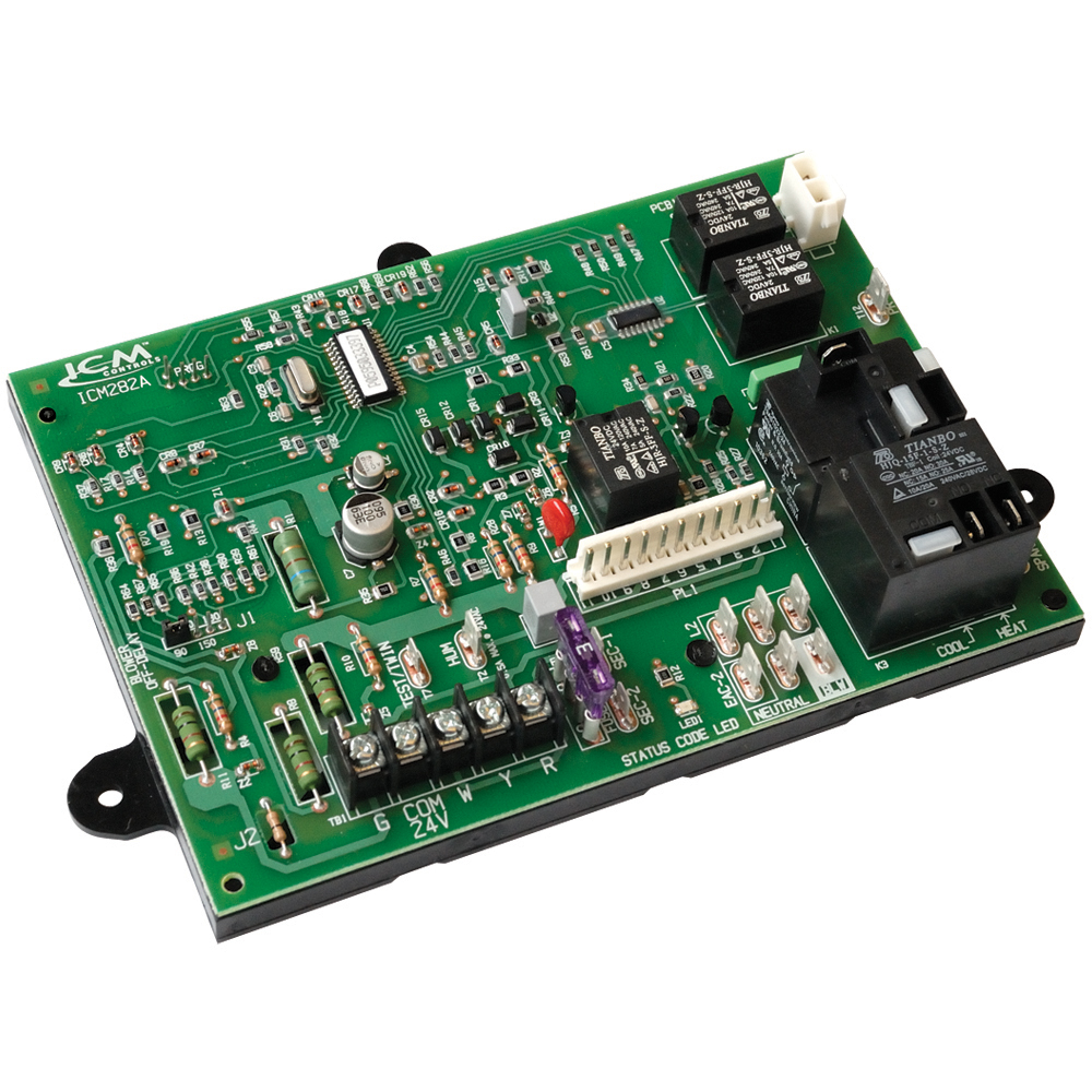 hight resolution of carrier replacement furnace control board