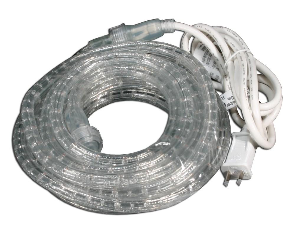 medium resolution of 30 foot commercial grade rope light kit