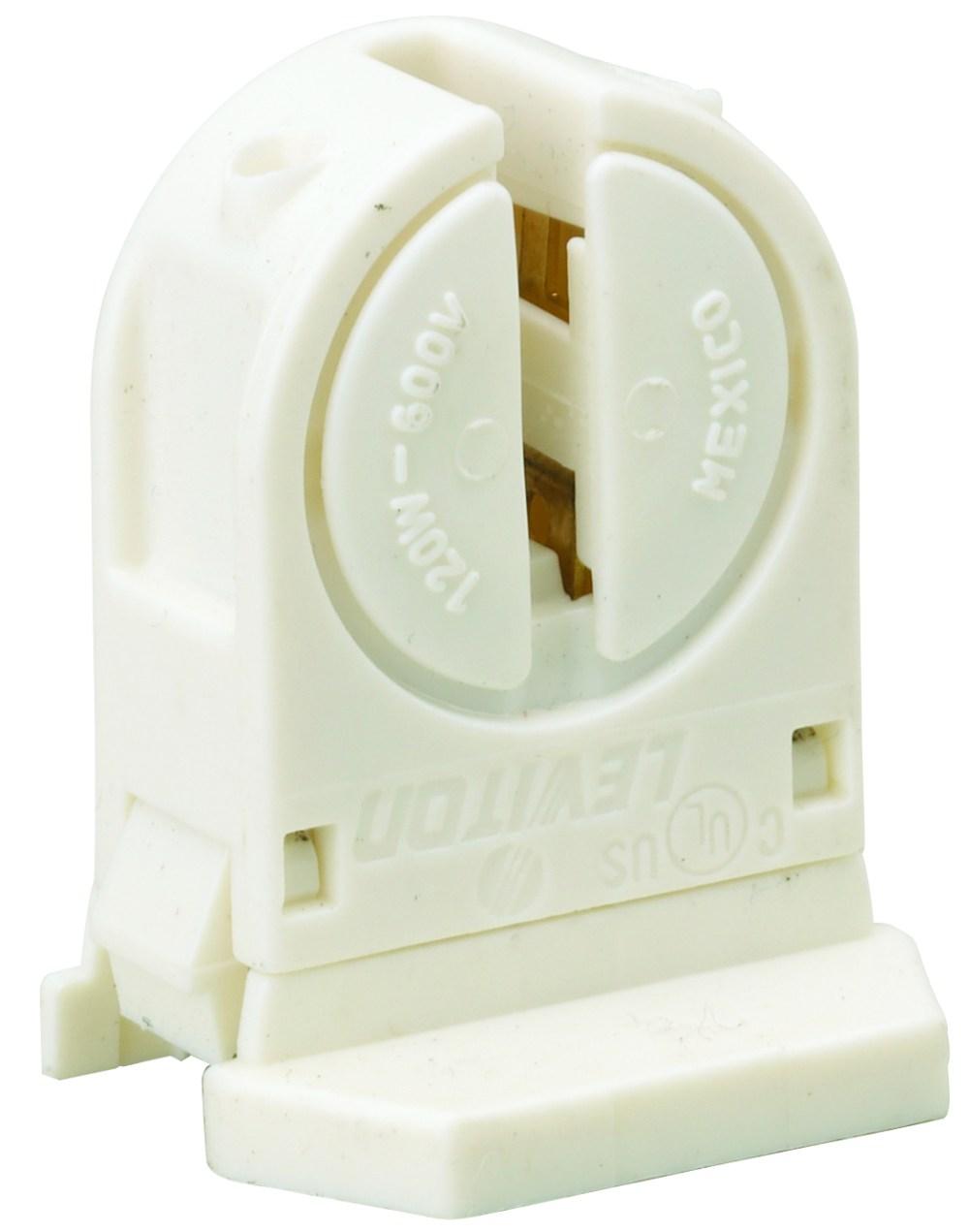 medium resolution of atlas 100 005 replacement socket t5 fluorescent lamp