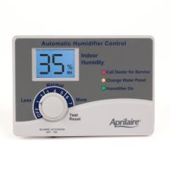 products aprilaire 60 automatic humidistat controller aprilaire 500 humidifier model 60 humidistat wiring help [ 1468 x 1080 Pixel ]