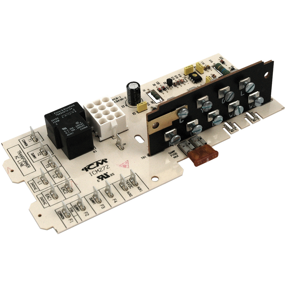 hight resolution of carrier replacement fan blower control board