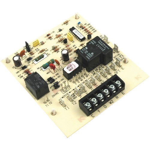 small resolution of carrier replacement fan blower control board