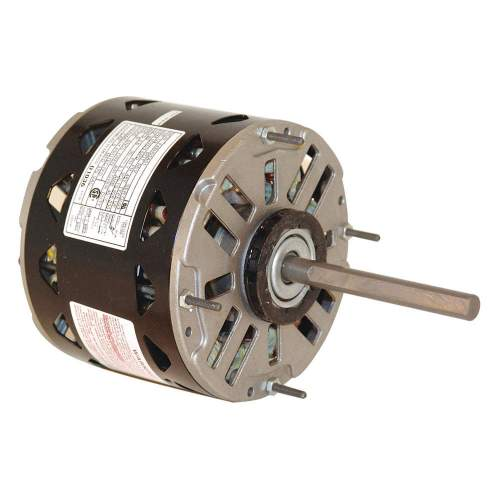 small resolution of century by packard dl1036direct drive blower motor permanent split capacitor 1075 nameplate rpm
