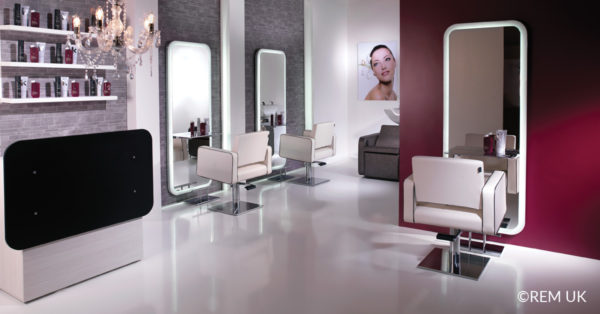 28 professional design  layout tips for the perfect salon