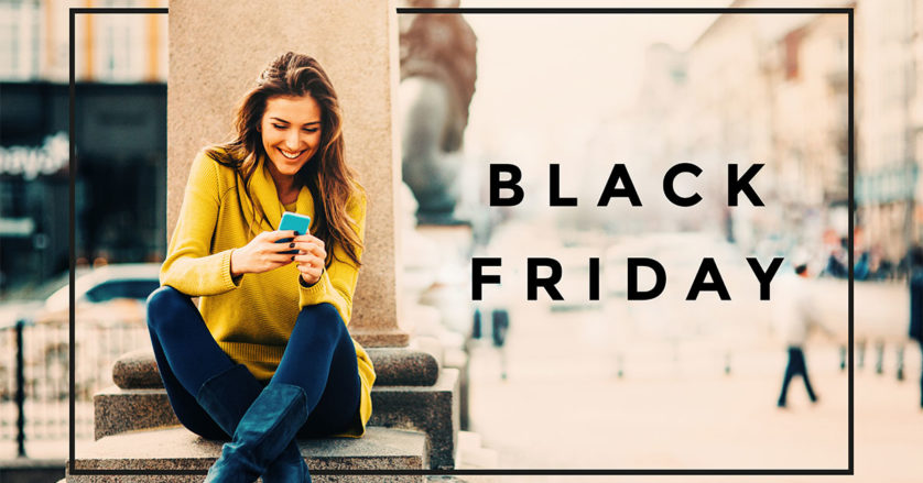 Black Friday Marketing Amp Business Ideas For Spas Amp Salons