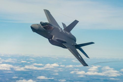 small resolution of transformational capability of the f 35