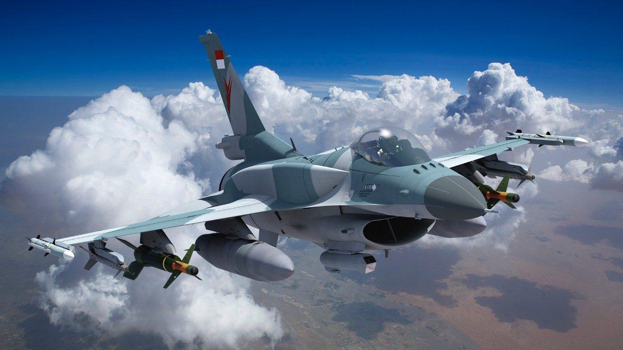 Картинки по запросу F-16V Block 70