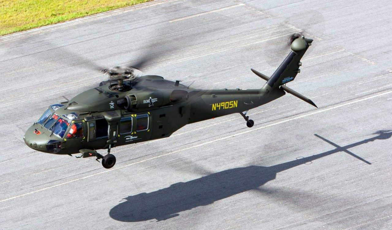 hight resolution of black hawk s 70