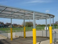 Bespoke Canopy | Lock-it Safe