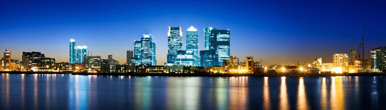 Locksmith Canary Wharf