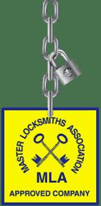 Master Locksmith Approved