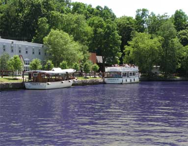 Erie Canal Cruises