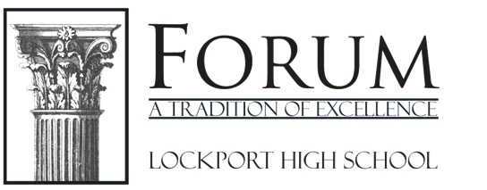 Yearbook / The Forum
