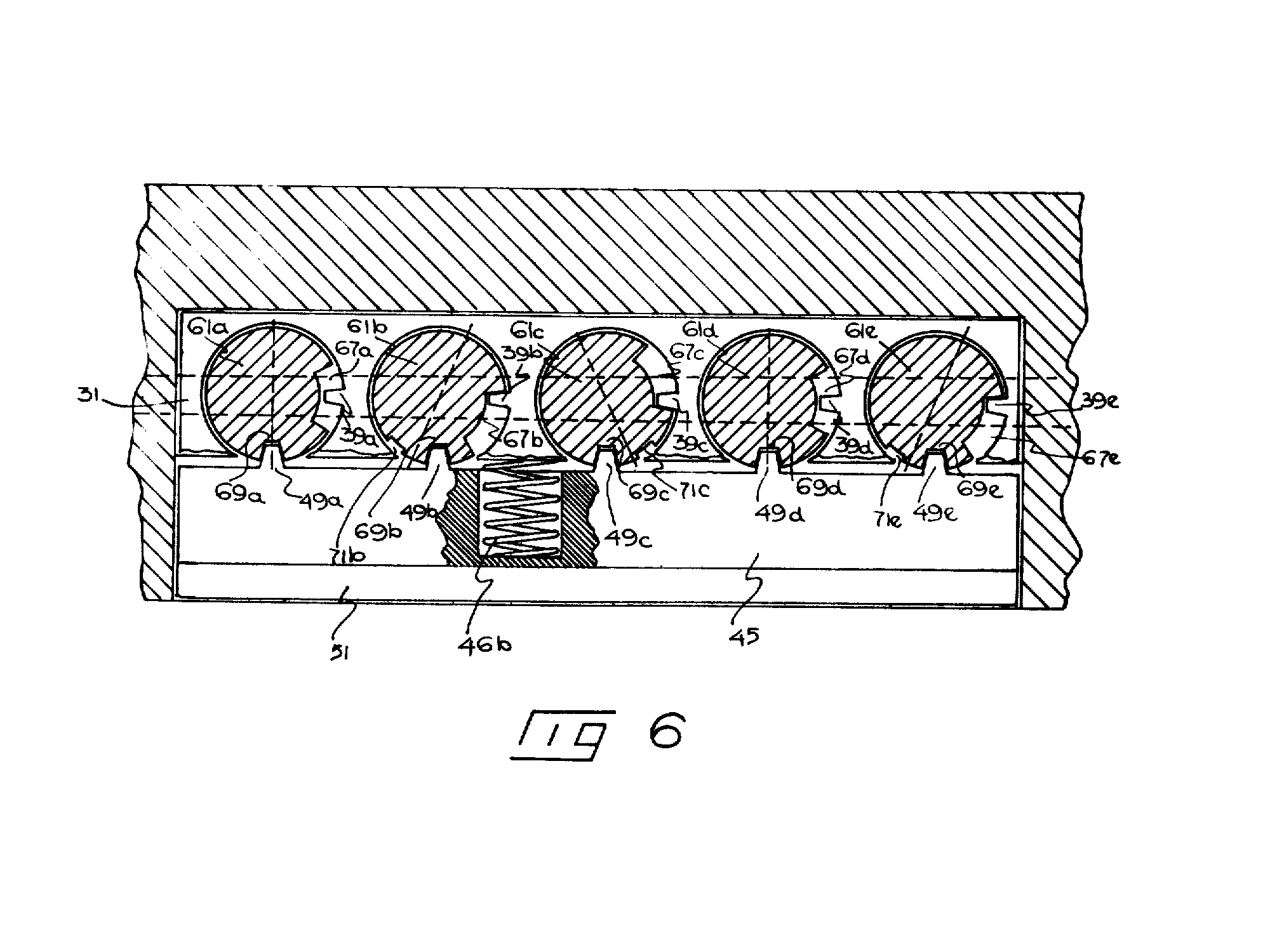 Patents That Shaped American Locksmithing Part 1 Medeco