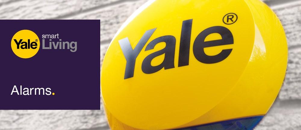 Security Yale High System Alarm