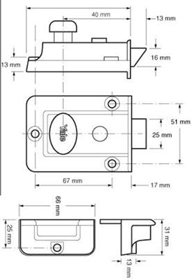 Diagram Of Padlock, Diagram, Free Engine Image For User