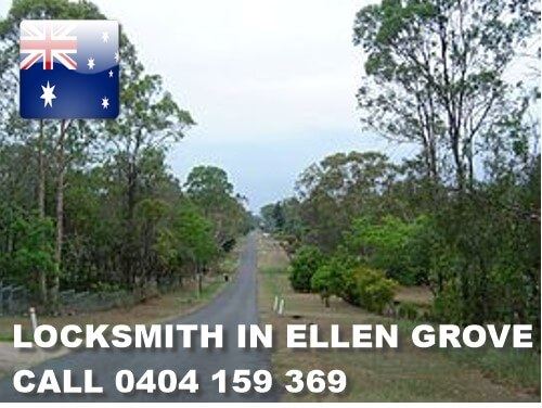 Locksmith Ellen Grove Access Phone 0404159369