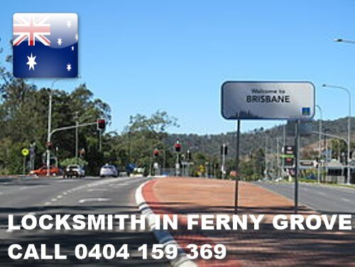 Locksmith Ferny Grove Access Phone 0404159369