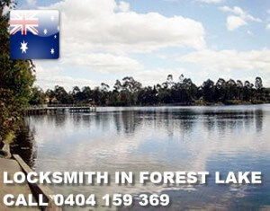 locksmith forest lake brisbane